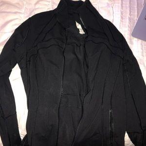 Black lululemon jacket!